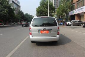 别克GL8 2014款 2.4L 行政版高清图片