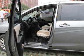 马自达5 2013款 2.0L 自动舒适型高清图片