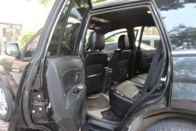 哈弗H3 2010款 领先版 2.4L 两驱超豪华型高清图片