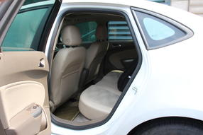 英朗 2012款 GT 1.6L 自动舒适版高清图片
