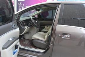 别克GL8 2013款 3.0L XT豪华商务旗舰版高清图片