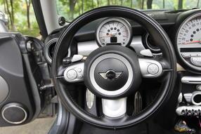 MINI 2007款 1.6T COOPER S高清图片