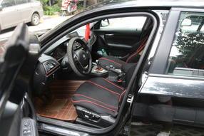 宝马1系 2013款 改款 118i 运动型高清图片