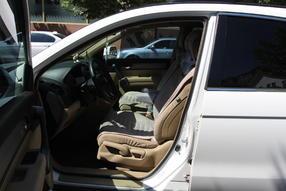 本田CR-V 2012款 2.0L 四驱经典版高清图片
