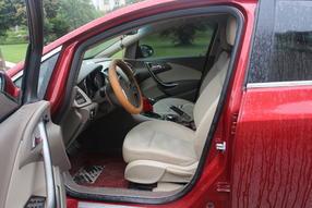 英朗 2010款 GT 1.6L 自动时尚版高清图片