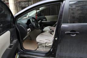 马自达5 2008款 2.0 手动舒适型高清图片
