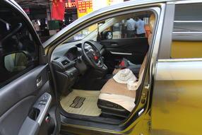 本田CR-V 2013款 2.4L 四驱豪华版高清图片