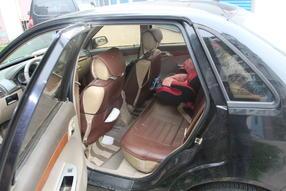 力帆520 2007款 520 1.3L 经济型高清图片