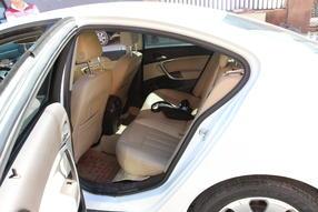 君威 2010款 2.4L 舒适版高清图片