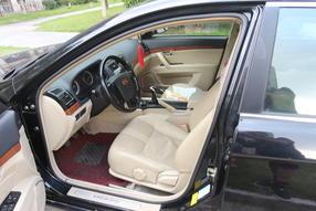 吉利EC8 2011款 2.0L 手动舒适版高清图片