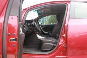 英朗 2010款 GT 1.6T 时尚运动版高清图片