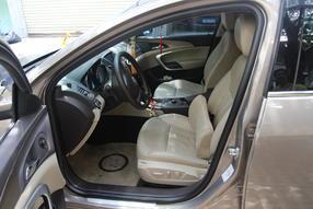 君威 2010款 2.4L 旗舰版高清图片