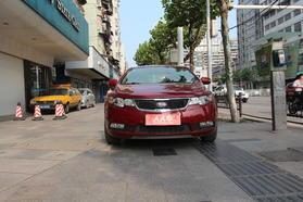 福瑞迪 2009款 1.6L MT GLS高清图片