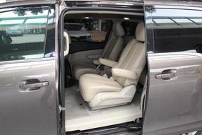 别克GL8 2014款 2.4L CT豪华商务舒适版高清图片