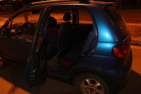 乐驰 2012款 1.2L 手动运动版活力型高清图片