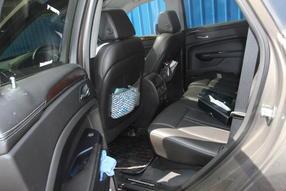 凯迪拉克SRX 2014款 3.0L 豪华型高清图片