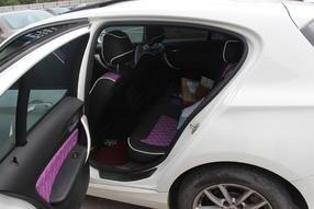 宝马1系 2013款 改款 118i 领先型高清图片