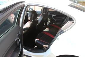 君威 2012款 2.0T GS超级运动版高清图片