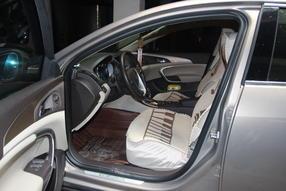君威 2012款 2.4L SIDI旗舰版高清图片