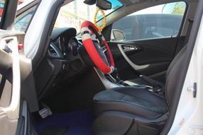 英朗 2013款 GT 1.6T 自动时尚运动版高清图片