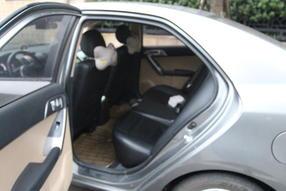 福瑞迪 2011款 1.6L MT GL高清图片