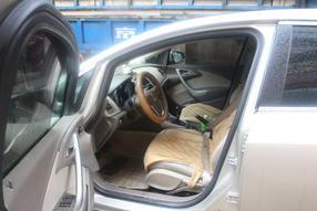 英朗 2012款 GT 1.6L 手动进取版高清图片