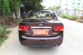 福瑞迪 2011款 1.6L AT Premium高清图片