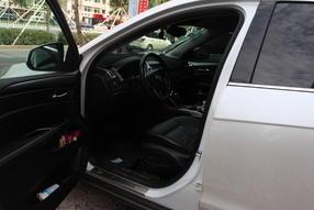 凯迪拉克SRX 2005款 3.6 两驱版高清图片