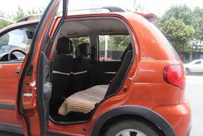 乐驰 2012款 改款 1.2L 手动运动版优越型高清图片