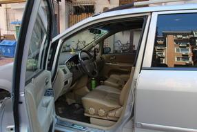 普力马 2007款 1.8L 自动5座豪华SDX5高清图片