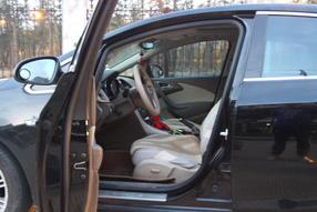 英朗 2010款 GT 1.8L 自动豪华版高清图片