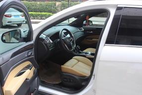 凯迪拉克SRX 2014款 3.0L 领先型高清图片