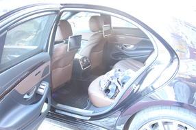 奔驰S级 2014款 S 320 L 商务型高清图片