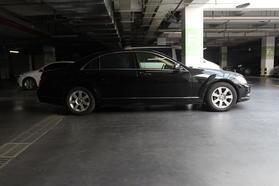 奔驰S级 2010款 S 300 L 尊贵型高清图片