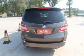 别克GL8 2014款 2.4L LT豪华商务行政版高清图片