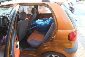 乐驰 2008款 0.8L 手动舒适型高清图片