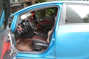 英朗 2010款 GT 1.6T 新锐运动版高清图片