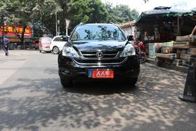 本田CR-V 2010款 2.0L 手动两驱都市版高清图片