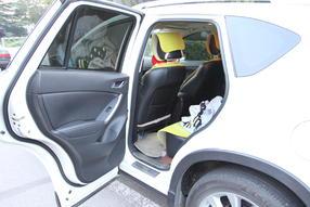 马自达CX-5 2013款 2.5L 自动四驱豪华型高清图片