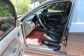 蒙迪欧 2006款 2.5L 旗舰型高清图片