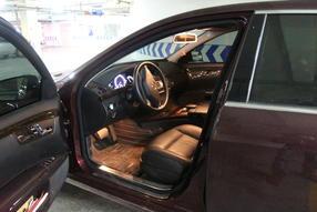 奔驰S级 2012款 S 300 L 尊贵型 Grand Edition高清图片