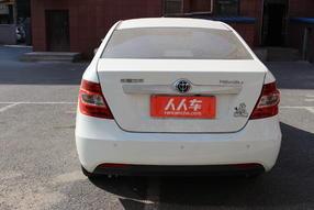 中华H230 2012款 1.5L AMT天窗版高清图片