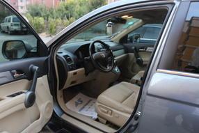 本田CR-V 2012款 2.4L 四驱尊贵版高清图片