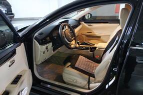雷克萨斯ES 2013款 350 尊贵版高清图片
