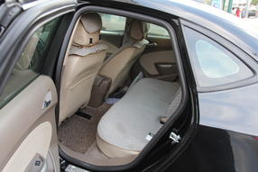英朗 2013款 GT 1.6L 自动舒适版高清图片