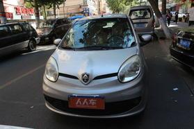 奔奔MINI 2010款 1.0L 手动标准型高清图片