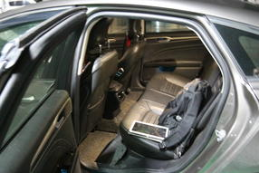 蒙迪欧 2013款 2.0L GTDi240旗舰型高清图片