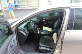 君威 2011款 2.4L SIDI旗舰版高清图片