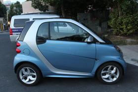 smart fortwo 2014款 1.0T 硬顶城市光波激情版高清图片