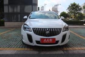 君威 2014款 2.0T GS豪情运动版高清图片